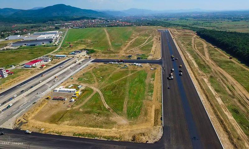 Aeroportul Maramures