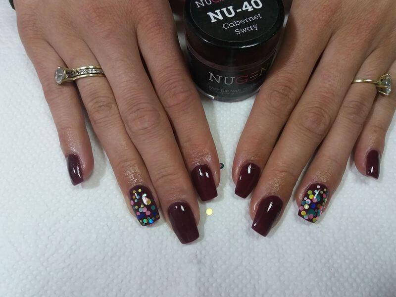Nugenesis Nails Un Nou Fel De A ți Face Manichiura Alina Rad