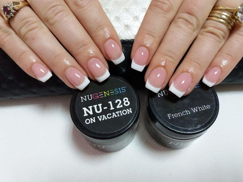 NuGenesis Nails