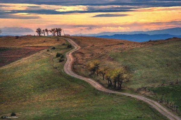 drumul care duce